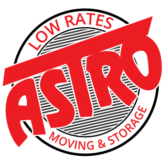 Astro Moving | Call Us Today at 203-330-8032!